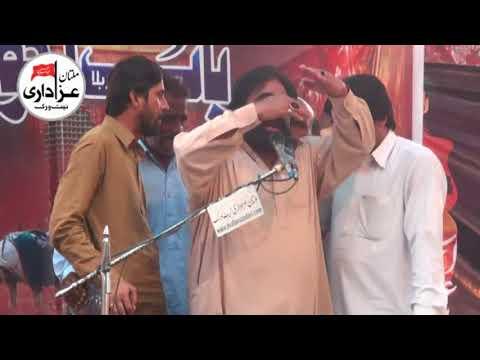 Zakir Syed Zargham Abbas Shah | Majlis 16 Sep 2017 | Qasida And Masiab