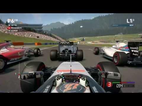 Force India VJM08 2015 Car Mod Gameplay