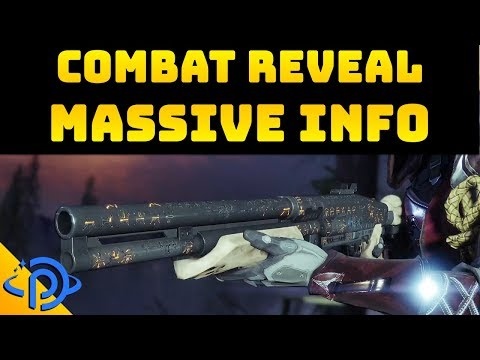 Forsaken Combat Reveal | Mods 2.0, MASSIVE Sandbox Changes & New TTK! thumbnail