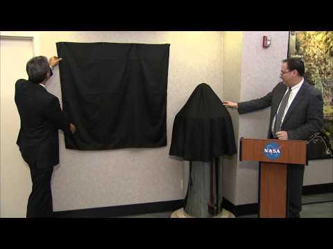 NASA Armstrong Test Range Named in Honor of Hugh Dryden