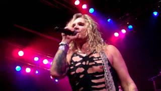 Watch Steel Panther If You Really, Really Love Me video