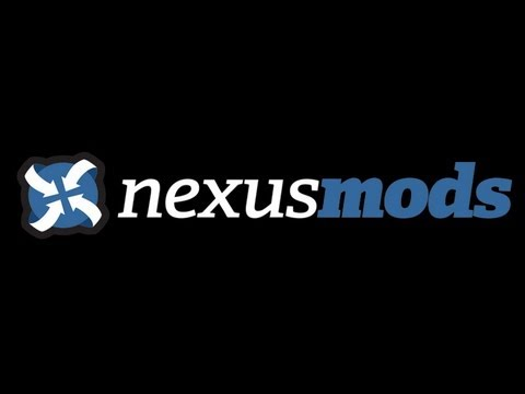 Nexus Mod Manager : Tutorial