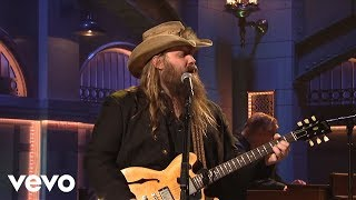 Chris Stapleton - Parachute (Live on SNL)