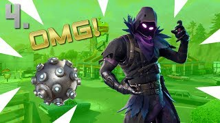 Can't Stop Watching.!! Fortnite Best Daily Clips Ep.4 (Funny Moments)