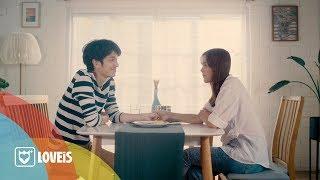 Monik And Wanyai - คำว่ารัก | Saying Love [Official MV]