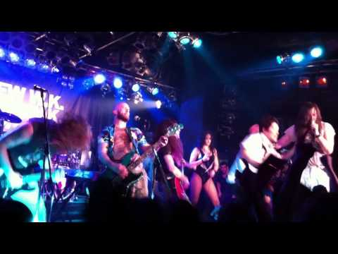 We Want Fun (with the legendary Marty Friedman on guitar)