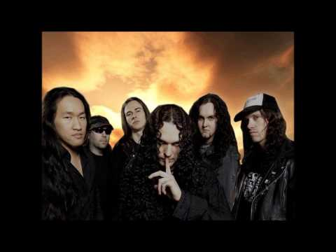 My Spirit Will Go On - Dragonforce (Song Chart)