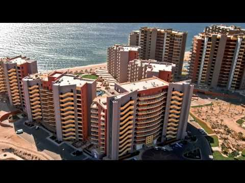 Video Promocional OCV Puerto Peñasco, Sonora