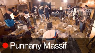 SuperSize LiveSession - Punnany Massif (Full Session)