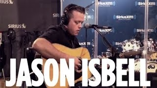 Watch Jason Isbell Elephant video