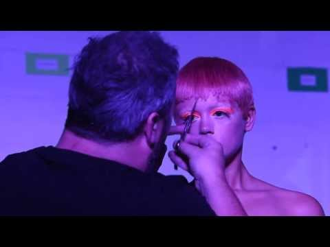 Noise London 2013 | Underground Hair Show
