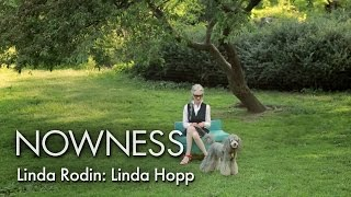 Linda Rodin: A nostalgic afternoon with fashions beauty queen