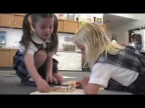 Canyon Heights Academy Preschool (Part 1 of 2)