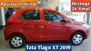 Tata Tiago XT 2019 First Look🔥| Full Detail Review | Specification | Price | Millage