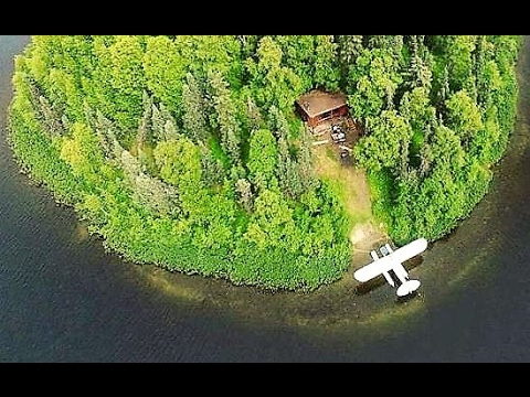 20 People Who Own Private Islands