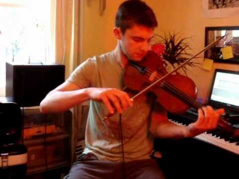 Pee Loon - Violin by David Ramsay