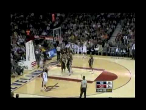 Mo Williams Top 10 Plays Of 2008-09 Season Video