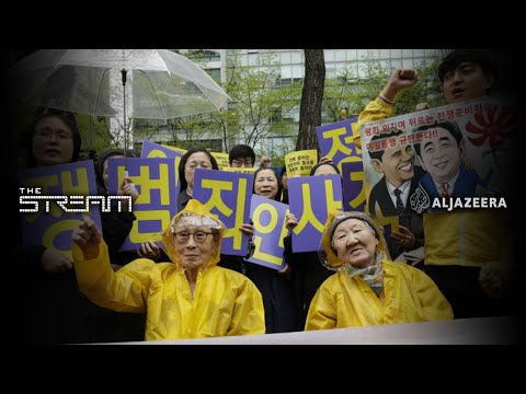 The Stream -  Finding closure for Japan's wartime 'comfort women'