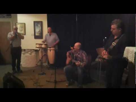 Eldorado Gene & Friends at Influence Music Hall