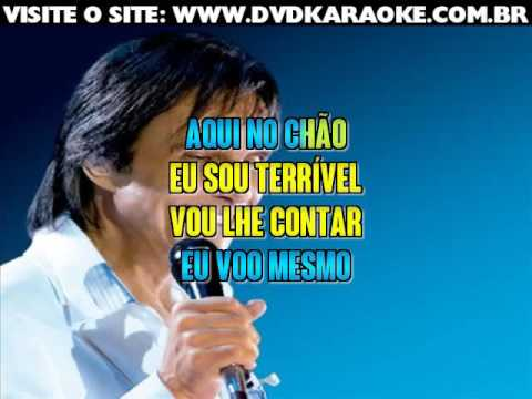 Roberto Carlos   Eu Sou Terrível