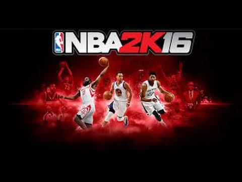 NBA 2K16 - MyCareer: Season 2 - Game 47: Cleveland Cavaliers @ Detroit Pistons