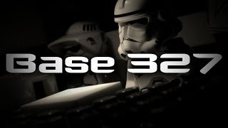 Mystery at Base 327: Part 1