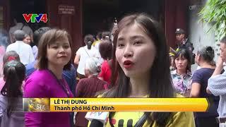 Bản tin thời sự Tiếng Việt 21h - 22/04/2018