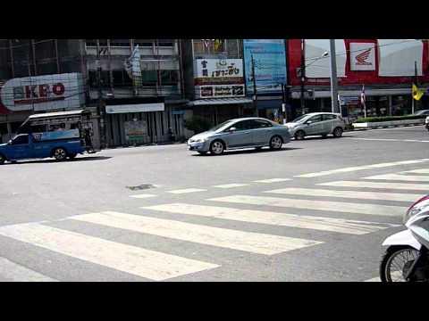 Take A Taxi Motorbike Get Around Hadyai City