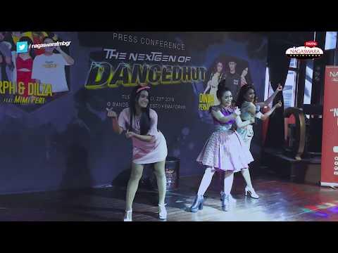 Download Perform Dinda Permata Cewek Matic THE NEXTGEN DANCEDHUT Mp4 baru