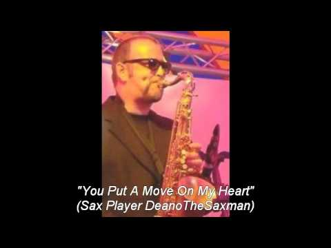 Tamia - Mica Paris - you Put A Move On My Heart (sax Player Deanothesaxman) video