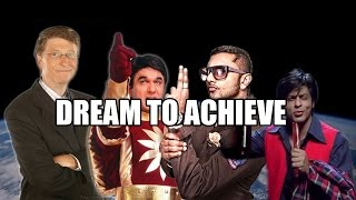 Dream to Achieve | Abby Viral & Ramesh Maurya