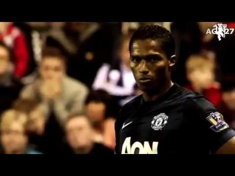 Antonio Valencia - New Wingback - Manchester United 2014/2015