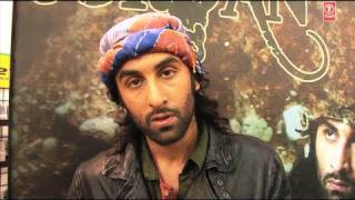 Sadda Haq - Making Of Sadda Haq | Rockstar