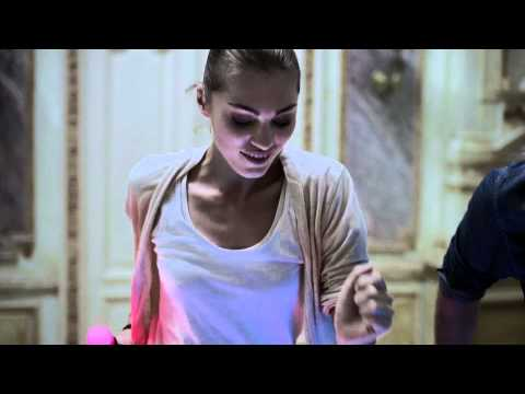PS3 PlayStation Move TV Ad - The Journey Full Length Version
