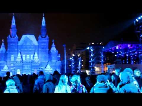 Перед началом фестиваля КРУГ СВЕТА 21 10 2011 MVI 3946