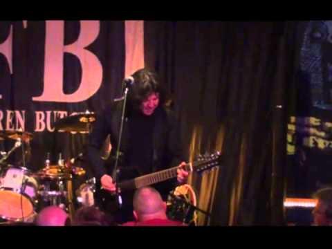 Aerosmith - South Station Blues
