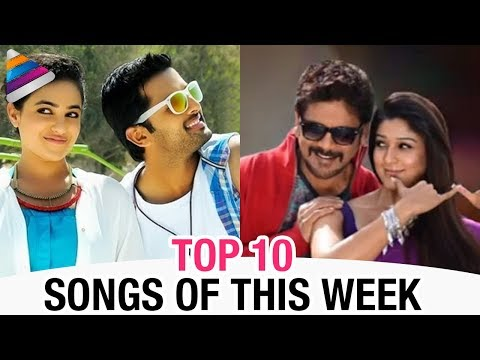 Top 10 Songs Of This Week - Week 19 video