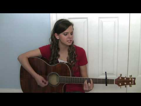 Tiffany Alvord - Dont Judge A Book By The Cover