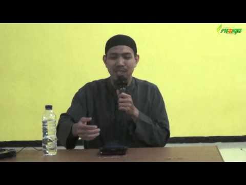 Ust. Rofi'i S - Pembahasan Kitab Tauhid (Surah Al Isra Ayat. 23)
