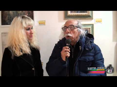 CLAUDIA CARRUBA IN MOSTRA PER LA SCOPIGNO CUP 2015