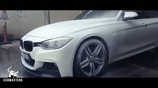 ECUMASTERS Chip Tuning BMW F30 3.16 YAZILIM VE TEST SÜRÜŞÜ KULLANICI YORUMLARI