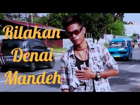 Lagu Minang Terbaru - Rilakan Denai Mandeh - Risky Cepoy (HD)