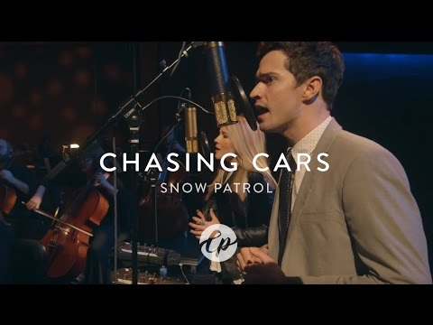 Snow Patrol - Chasing Cars - Live with Symphony & Choir