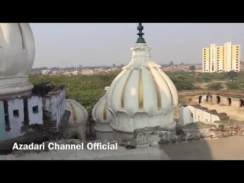 Jinnaton Wali Masjid | Nawab-e-Avadh | Lucknow