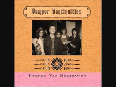 Camper Van Beethoven - Heart