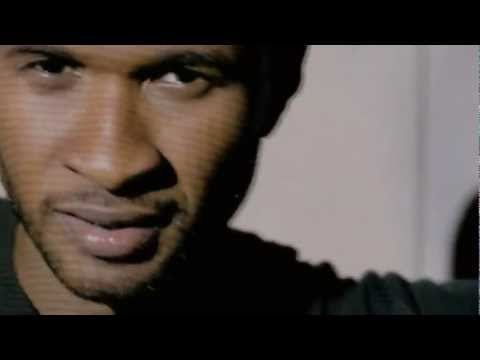 Usher - Numb (Official Video) HD