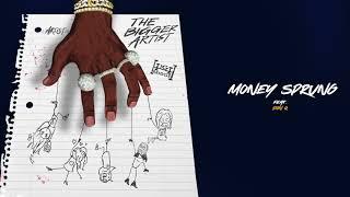 A Boogie Wit Da Hoodie - Money Sprung (feat. Don Q) [Official Audio]