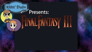 Final Fantasy III - Episode 24 - The Last of the Mage Knights