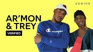 "Download Lagu Ar'mon & Trey ""Forever"" Official Lyrics & Meaning | Verified Gratis STAFABAND"