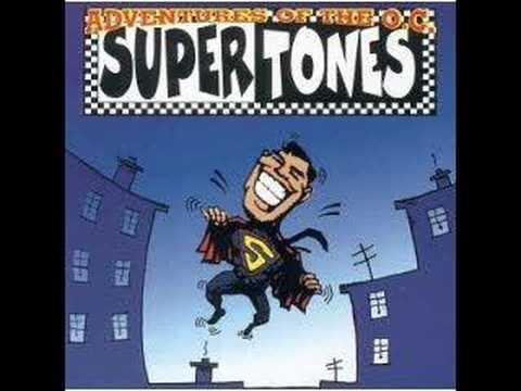 Supertones - Never Wanna Fall